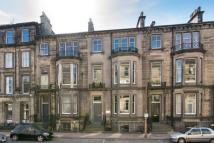 Terraced home for sale in 6 Palmerston Place...