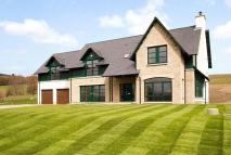 4 bedroom new house for sale in Kinnaird Braes...