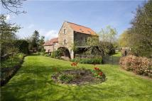 Detached home for sale in Sandys Mill, Haddington...