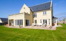 5 bed Detached property in The Village, Archerfield...