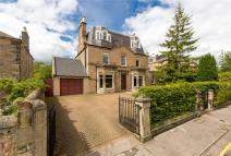 6 bed Detached property in 15 Findhorn Place...