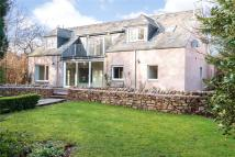 5 bedroom Detached house for sale in West Road, Haddington...