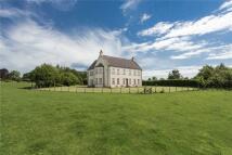 Detached house in Foulden...