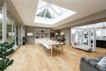 6 bed Detached house in Barnton Avenue West...