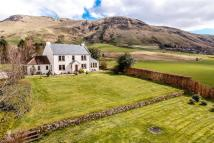 Detached property for sale in Easter Balgedie, Kinross