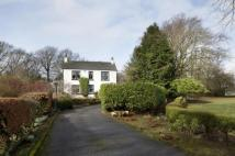 Detached home for sale in Redleeshill, Strathaven...