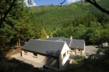 Detached home in Creagdhu Cottage...