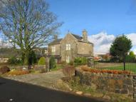 Sproulstoun Farm Equestrian Facility property for sale