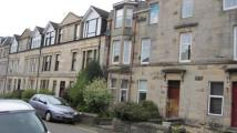 Flat in Carlton Place, Kilmacolm...