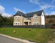 6 bed Detached property in Strachur, Cairndow...