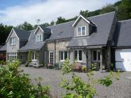 5 bedroom Detached house in Earnknowe, Lochearnhead...