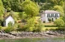Detached home for sale in Woodlands, Lochgoilhead...