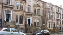 2 bedroom Flat to rent in Cecil Street, Glasgow