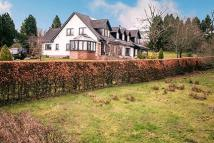 6 bedroom Terraced home to rent in Lampson Road, Killearn...