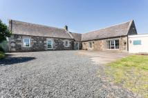 4 bedroom Detached home in Aulton, Kilmaurs...