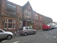 Flat to rent in High Street, Newmilns...