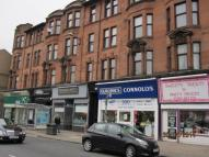Flat in Dumbarton Road, Glasgow