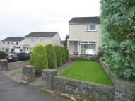 2 bed semi detached home to rent in Darnley Drive...
