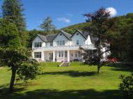6 bed Detached house in Gortan, Colintraive...