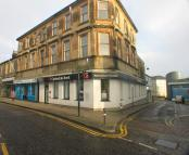 1 bedroom Terraced home to rent in Argyll Street, Dunoon...