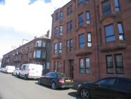 Flat in Houston Street, Renfrew...