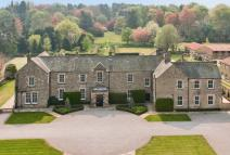 6 bedroom Equestrian Facility house for sale in Melsonby, Richmond...