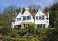 4 bedroom Detached property for sale in Orchard Drive, Linton...