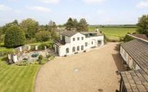 3 bed Detached property for sale in Copgrove, Harrogate...