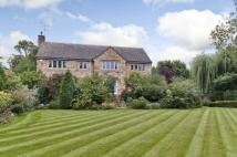 Detached property for sale in Harewood Road...