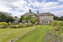 4 bed Detached home for sale in Middleham Road, Leyburn...