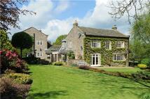 Hollins Lane Detached house for sale