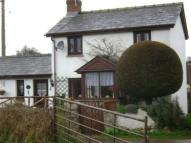 property to rent in Rhiwlas Cottage, Rhiwlas, Raglan Usk, Monmouthsire, NP15 2JL