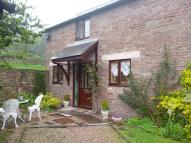 Barn Conversion in 7 Dore Hamlet Abbeydore...