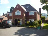 Detached house for sale in Grove House Lansdown...