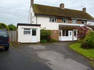 property to rent in The Laurels, Croes Bychan, Nr Raglan, Monmouthshire, NP15 2JQ