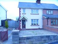 2 bed semi detached home to rent in Parkes Street...