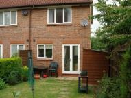 2 bed End of Terrace home to rent in New Rectory Lane...