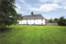 6 bed Detached property for sale in Kings Lane, Henham...
