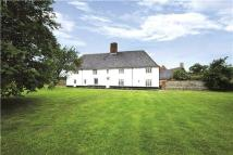 6 bedroom Detached property for sale in Kings Lane, Henham...