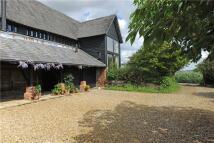 Hemley Barn Conversion for sale