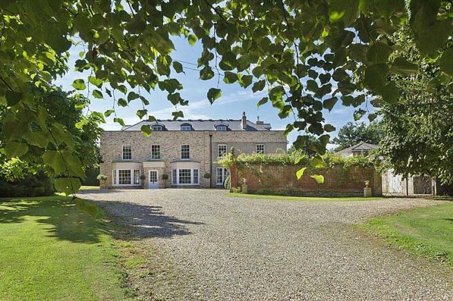 Property For Sale In Drinkstone Suffolk