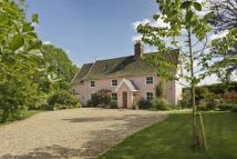 5 bedroom Equestrian Facility property in Laxfield, Woodbridge...