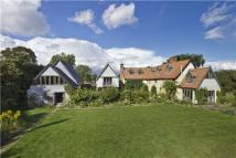 7 bed Detached house for sale in Worlingworth, Woodbridge...