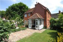 4 bed Detached property in Bridge Street, Hadleigh...