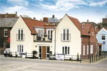 Detached property for sale in Oakley Square, Aldeburgh...