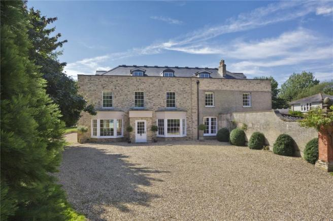 8 Bedroom Detached House For Sale In Drinkstone Bury St Edmunds Suffolk Ip30