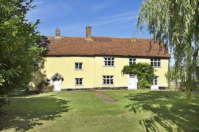 Farmhouse & Cottage