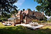 7 bedroom Detached property for sale in East Marden, Chichester...