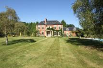 7 bedroom Detached house for sale in Tunbridge Lane...
