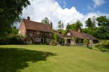6 bedroom Detached home in Bix, Henley-on-Thames...